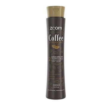 Кератин-ZOOM-Coffee-Straight