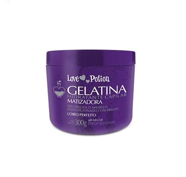 Gelatina-Matizadora