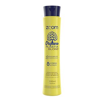 Кератин-ZOOM-OrganoPlastia-Blond-500-ml