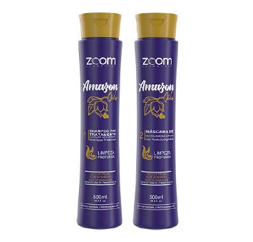 Комплект-ZOOM-Amazon-Oils-2х500-ml