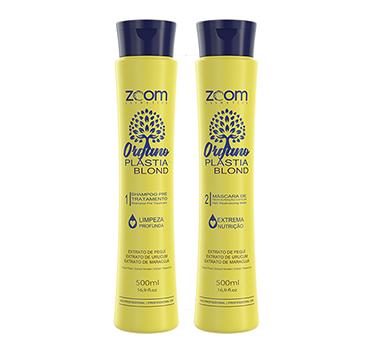 Комплект-ZOOM-OrganoPlastia-Blond-2x500-ml